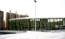 世界大运会体育馆图片