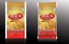 燕麦米图片