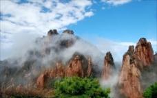 玉京峰图片