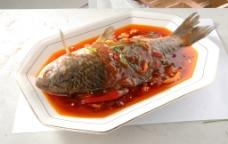 辣椒鱼图片