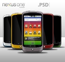 Nexus手机图片
