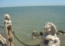 锦州海边4图片