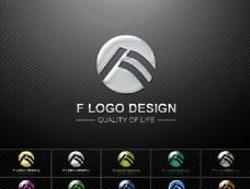 标志 LOGO 设计