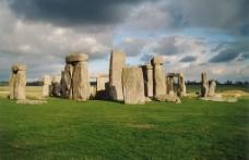 巨石阵图片