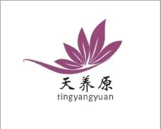 企业标志 logo 养生图片