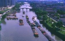 杭州大运河图片