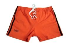健美运动员 系带短裤图片