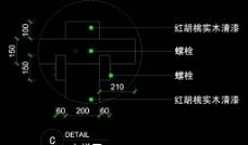 服装类CAD设计素材图片