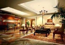 客厅装饰图片