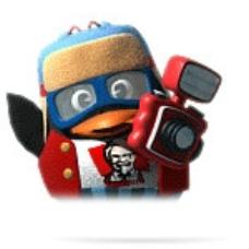 KFC动态表情图片