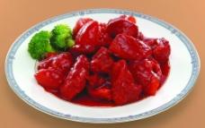 大众 家常菜 红糟卤肉图片